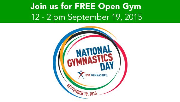 gymnasticsDay